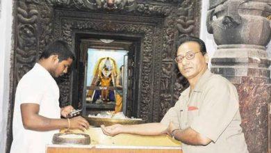 Photo of राजिम पुन्नी मेला के अवसर पर विशेष…..