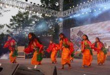 Photo of दार्जिलिंग में शानदार सांस्कृतिक प्रस्तुतियों के साथ तीन दिवसीय राष्ट्रीय संस्कृति महोत्सव का समापन