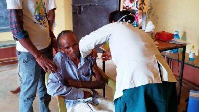 Photo of जगदलपुर : कोरोना टीकाकरण अभियान में युवोदय के स्वयं सेवक निभा रहे महत्वपूर्णं भूमिका
