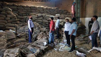 Photo of सूरजपुर : जिला प्रशासन की संयुक्त टीम ने कस्टम मिलिंग में लापरवाही बरतने वाले मिलर्स पर की छापेमार कार्यवाही।