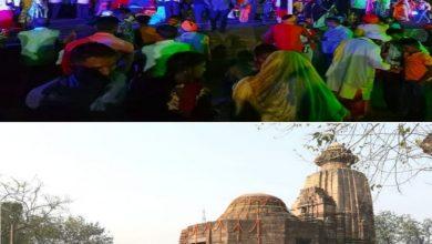 Photo of महाशिवरात्रि के साथ आज से दो दिवसीय पाली महोत्सव का आगाज, 15 दिवसीय मेला भी रहेगा गुलजार, प्राचीन शिवमंदिर बना आकर्षण का केंद्र