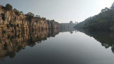 Photo of विश्रामपुर : स्टीमेट तैयार के बाद भी कुमदा बस्ती जूना तालाब का नहीं हुआ विस्तार ग्रामीणों में आक्रोश।