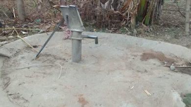 Photo of गरियाबंद : मुडागांव में एक महीने से नलकूप खराब, ग्रामीण परेशान ।