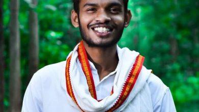 Photo of गरियाबंद : रितेश तांडी भारतीय राष्ट्रीय छात्र संगठन (NSUI) के जिला महासचिव नियुक्त ।
