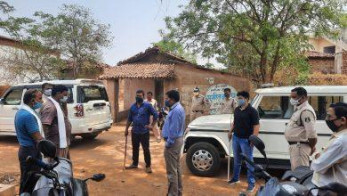 Photo of रायपुर : समुदाय और स्थानीय प्रशासन के समन्वित प्रयासों से महासमुंद के दो गांव में संक्रमण थमा : केन्द्रीय टीम ने भी की सराहना