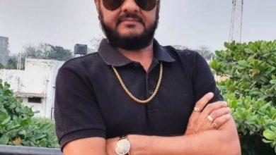 Photo of कोरबा : एनटीपीसी स्थित होटल ग्रीन पार्क के संचालक नीरज पटेल की कोरोना से हुई मौत… पॉजिटिव आने के बाद रायपुर में चल रहा था उपचार
