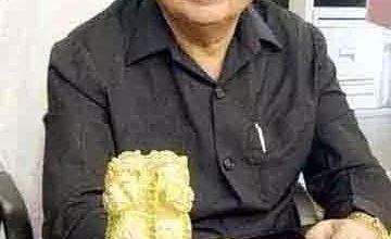 Photo of कांग्रेस के पूर्व स्वास्थ्य मंत्री का कोरोना से निधन…एके वालिया ने इलाज के दौरान हारी जंग