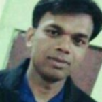 Photo of Ashish Sinha