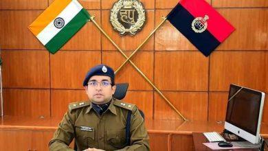 Photo of पानीपत:पुलिस ने जारी की ट्रैफिक एडवाइजरी, 10/11अप्रैल को वाहन चालक केएमपी एक्सप्रेस पर यात्रा से बचे